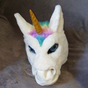 GUC Giant Unicorn Head Costume